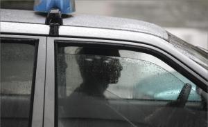 上海的哥连骂乘客2分钟遭投诉,市交通执法总队:已介入调查