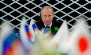 """日本政府否认向俄罗斯提出""""共同统治""""北方四岛:原方针不变"""