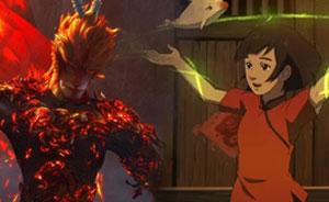 图解|从《大圣归来》到《大鱼海棠》:国产动画电影崛起了吗