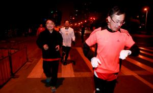 上海环世纪公园慢行步道将升级,欲新建高架步道