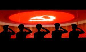 """南疆军区政委:培养""""维稳不怕险、守防不怕亏""""的戍边军人"""