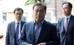 韩国青瓦台:朴槿惠已向总理被提名人移交部分职权