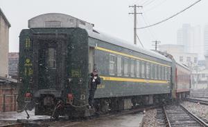 有着百年历史的南京西站将搬迁,官方发布最新搬迁方案