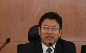 法律专家邹平学:人大释法没有破坏香港法治、司法独立