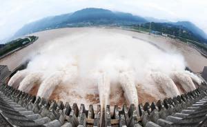 长江今年降雨量不及1998年,2号洪峰正通过九江至大通段