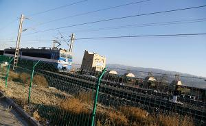 """宁夏提出铁路""""842""""发展战略,打造国家铁路网重要枢纽"""