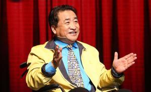 姜昆携新版《虎口遐想》亮相鸡年春晚审查,以反腐为创作蓝本