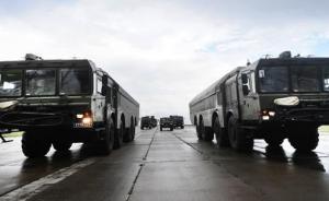 俄日首脑会刚结束,俄军媒称俄已在争议岛屿部署岸防导弹系统