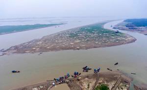 鄱阳湖入江水道将建大型水利枢纽,计划总投资约130亿
