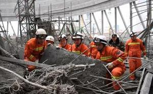 丰城发电厂事故死亡人数升至74人,江西省长批示:痛定思痛