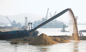 江西回应中央环保督察反馈:鄱阳湖银鱼保护区违规采砂已停止
