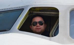ARJ21首席试飞员:7年飞了五千多小时,报告有几层楼高
