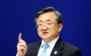 中国副外长:南海仲裁案仲裁员挣的是菲律宾的钱,是有偿服务