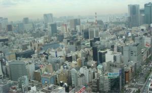 """用适合自己的方式改变街区:日本面向""""城市收缩""""的社区营造"""