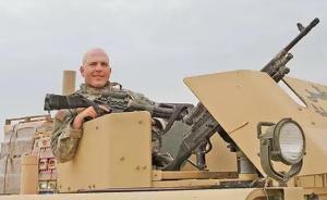 用跑步干掉战后创伤,这是美国大兵的伊拉克战争故事