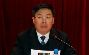 黑龙江省政府正厅级副秘书长赵万山兼任省政府协调办主任