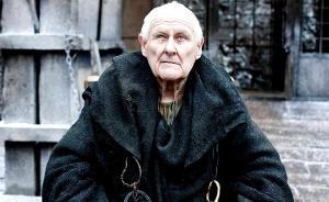 """《权力的游戏》""""伊蒙学士""""离世,享年93岁"""