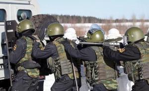 俄三部门联合行动,逮捕12名涉嫌参与极端主义活动人员
