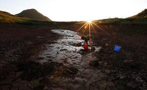 全国水环境监测劣Ⅴ类水质断面166个,水污染防治法再修订