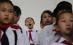 央媒发问:减负多年,中小学生课业负担为何居重难轻?