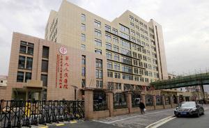 上海一整形医生被患者爆料行为不当:医生报警,医院启动调查
