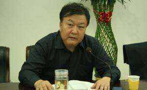 内蒙古乌兰察布市原副市长薛培明涉嫌受贿被提起公诉