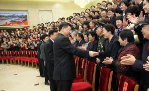 习近平会见全国文明家庭代表:各级领导干部要带头抓好家风