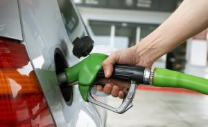 """明日成品油或迎年内最大涨幅,国内汽油全面回归""""6元""""时代"""