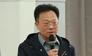 教育部任命王希勤为清华大学副校长