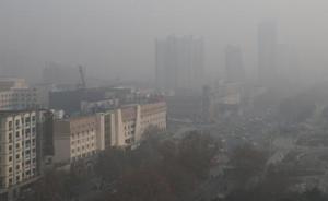 """142万平方公里国土遭""""霾伏"""",今夜起迎雾霾最严重时段"""