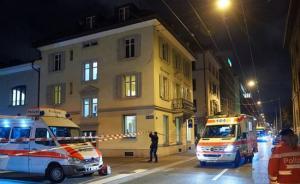 瑞士警方:清真寺枪击案凶手与恐怖组织无关联