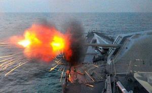 韩军将在韩日争议岛屿附近海域训练,日方抗议称不能接受