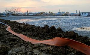 """跨流域河流多头不管,委员建议水污染防治法增加""""河长制"""""""
