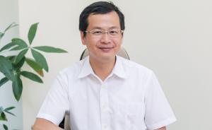 罗智强宣布投入台北市长选举,挑战柯文哲