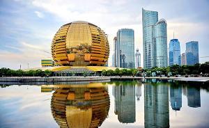 观察|杭州隆起:一南一北两大经济模式发源城市都在向它对标