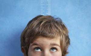 长高和节气也有关,正常儿童每年至少长高5厘米