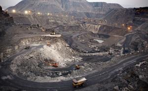 十三五期间山西煤企将组建特大集团公司,煤矿数在900座内