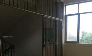 湖南高中生晚自习吊在学校楼道铁门上死亡,已委托第三方尸检