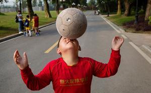 一个足球老记看到的中国足球真相