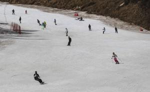"""继草原天路后崇礼滑雪场""""接棒""""涨价,河北旅游市场陷怪圈?"""