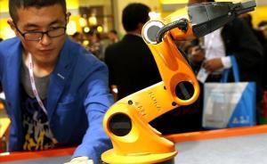 美的收购德国机器人巨头库卡已通过美国审查,明年1月交割