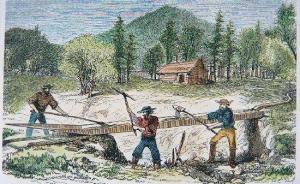 去澳大利亚淘金:1851年淘金热是如何发生的?