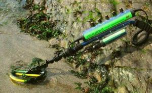 张献忠沉宝遗址:抽水现两千平方米小岛,金属探测仪有发现