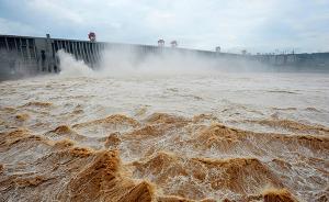 长江委:三峡水库配合上游水利枢纽可抵御1998年级别洪水