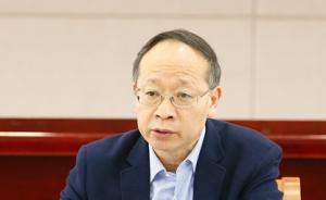 贵州安顺市委副书记、代市长陈训华当选市长