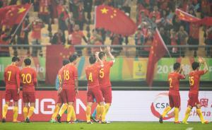 """人民日报刊文:中国队在""""中国杯""""的尴尬透射出中超外援问题"""