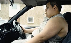 空气污染也会令人发胖,汽车尾气和二手烟是祸首?