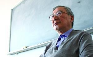 """""""南开先生""""李正名谏教育部长:科研评价过于注重论文篇数"""