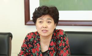 乌兰察布原市长陶淑菊被移送起诉,与原书记关系紧密先后落马