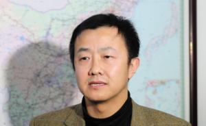 辽宁省财政厅党组成员、副厅长魏跃晖接受组织调查